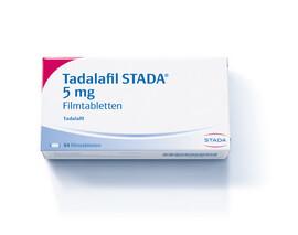Tadalafil STADA Potenzmittel Cialis Generika