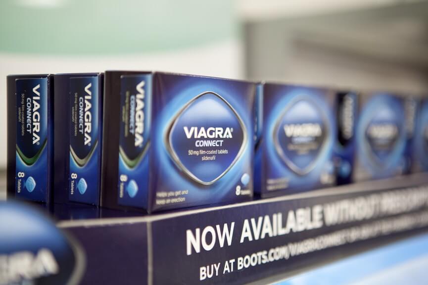 Viagra Connect aus England rezeptfrei