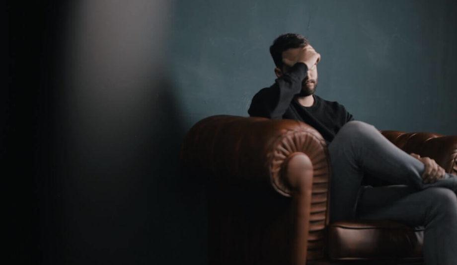 Stress kann Erektionsstörungen verursachen