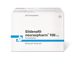 Sildenafil neuraxpharm 100 mg Viagra Generika
