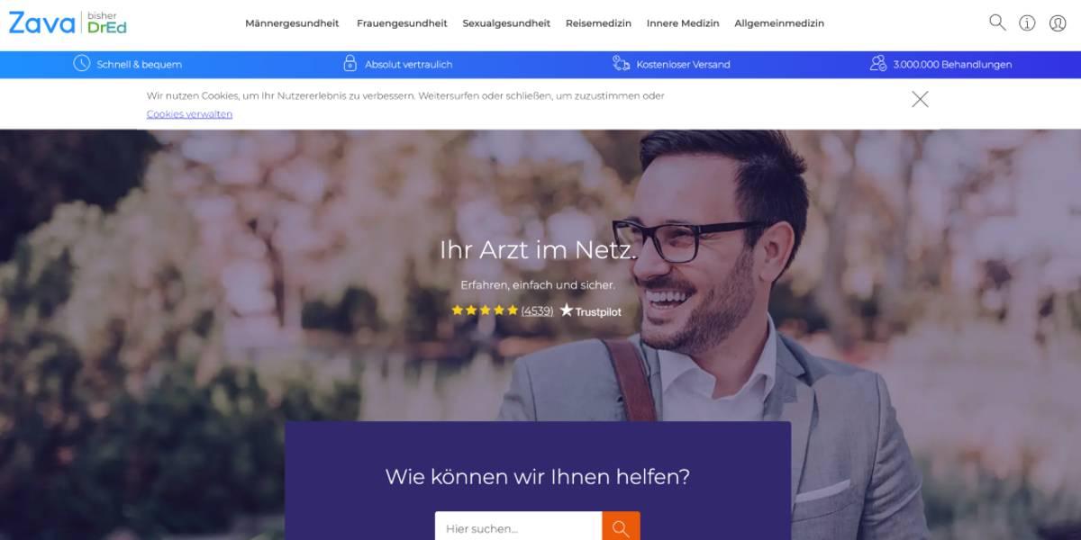 Zava Online Apotheke