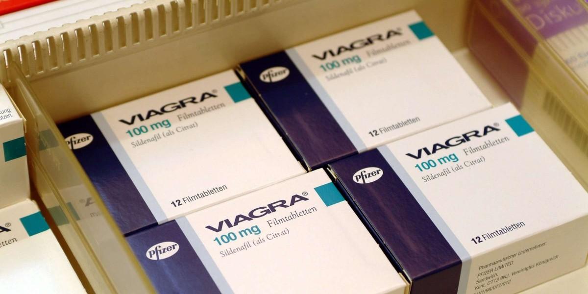 Viagra 100 mg Preise