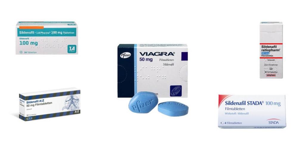 Viagra Generika 25 mg Preisvergleich