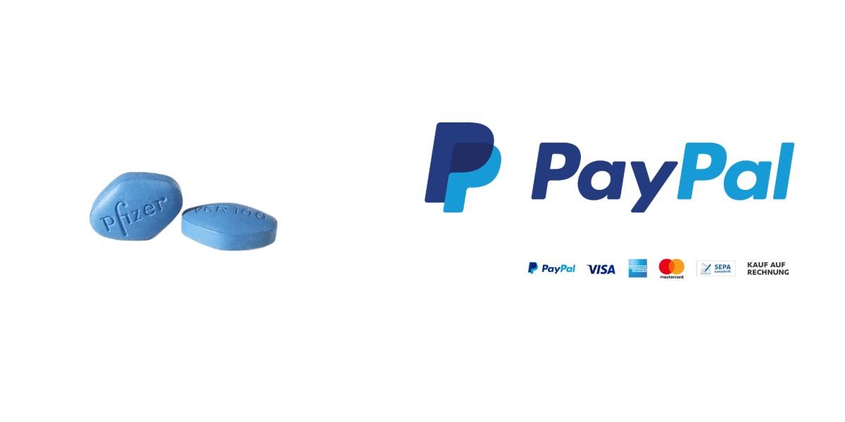 Viagra und PayPal - geht das