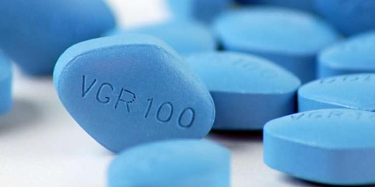 Preise von Viagra